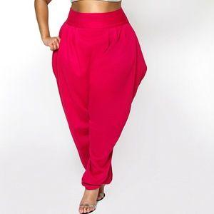 New JIBRI Slouch Pants